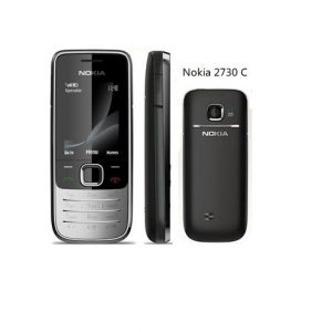 Nokia 2730c Mobile Refurbished