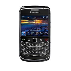 Blackberry 9700 Bold 2 Qwerty Keypad Mobile Refurbished