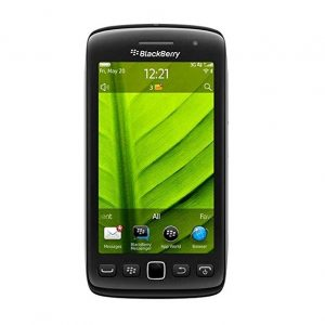 Blackberry Torch 9850 Touchscreen Mobile Phone Refurbished