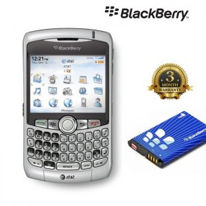 Blackberry 8320 Curve With Wifi at lowest price On Zoneofdeals