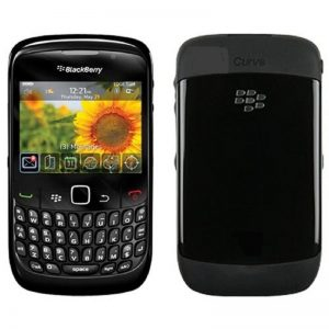 Blackberry 8520 Curve Qwerty Keypad (NON CAMERA) Refurbished