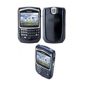 Blackberry 8700G Non Camera (Only For Airtel) - Pre-owned/ Used Mobile