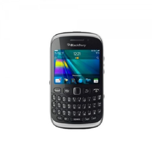Blackberry 9320 Curve Qwerty Keypad Mobile Black Refurbished