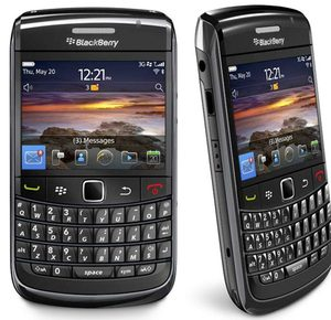 Blackberry Bold 9780 Pre-owned Used Mobile