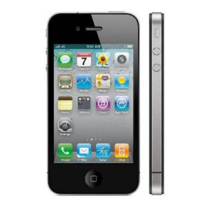 Apple Iphone 4s 32GB Refurbished