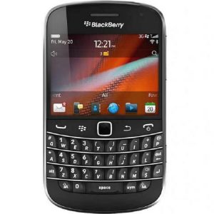 Blackberry 9900 Bold Touchscreen Qwerty Keypad Phone (8GB) Refurbished