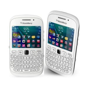 Blackberry 9320 Curve Qwerty Keypad Mobile Refurbished