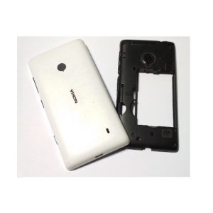 Nokia Lumia 521 Full Body Housing - White