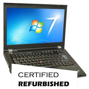 Refurbished Lenovo Thinkpad L440 Notebook Core-i5 4th Gen