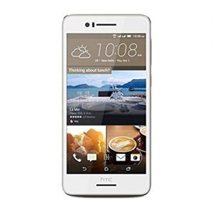 HTC Desire 728 Dual Sim Refurbished White