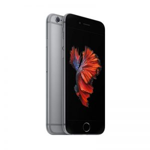 Apple iPhone 6s – 64 GB – Space Grey ( BOX PACKED)- Refurbished