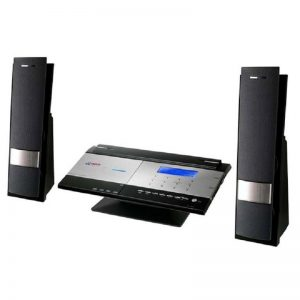 Aero Z888 Audio System With CD+MP3+AUX+USB +FM - Home Theater