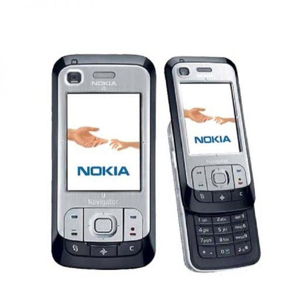 Nokia 6110 Navigator Slider Vintage Phone