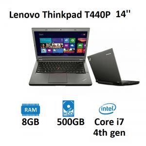 Refurbished Lenovo ThinkPad T440P Core i5 4th Gen – (8 GB/500 GB HDD) 14 inch