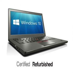Lenovo ThinkPad x250 Core i7 5th Gen - (8 GB/500 GB) Business Laptop (12.5 inch)
