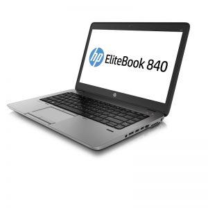 "HP Elitebook 840 G2 | Core i5 5th Gen | 4GB + 500GB | Webcam | 14"" | DOS"