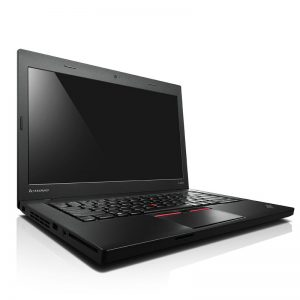 Lenovo Thinkpad L450 | Core i5 4th Gen | 4GB + 500GB | Webcam | 14"