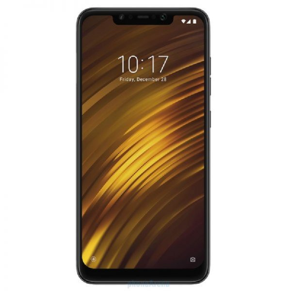 Xiaomi POCO F1 - 8GB+256GB ( Seal Open Box )