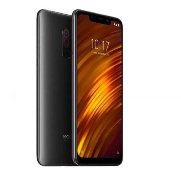 Xiaomi POCO F1 - 8GB+256GB ( Seal Open Box )