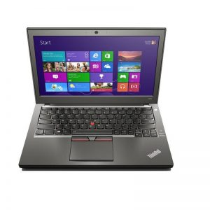 "Lenovo Thinkpad X250 | Core i5 5th Gen | 8GB + 750GB | Webcam | 12.5"" | DOS"