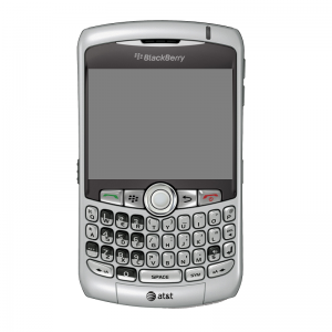 Blackberry Curve 8310 8300 8320 Full Body Housing