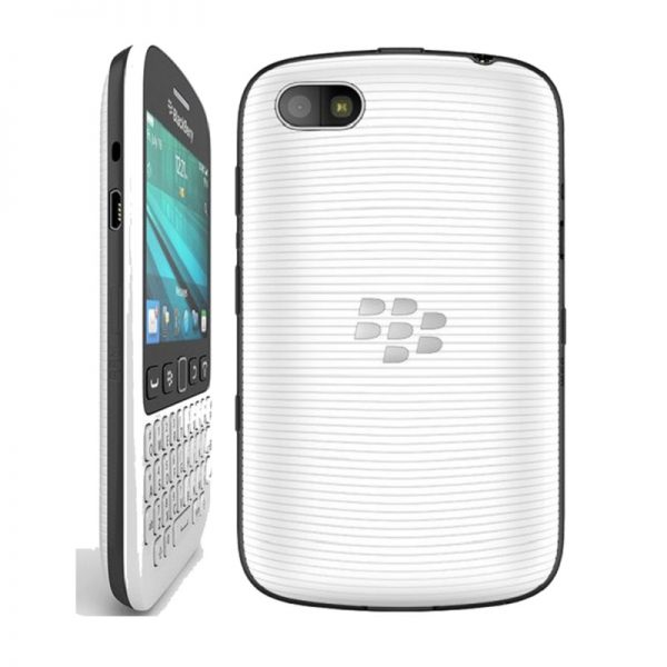 Blackberry 9720 Bold Touch & Type Qwerty Keypad Mobile Phone Refurbished