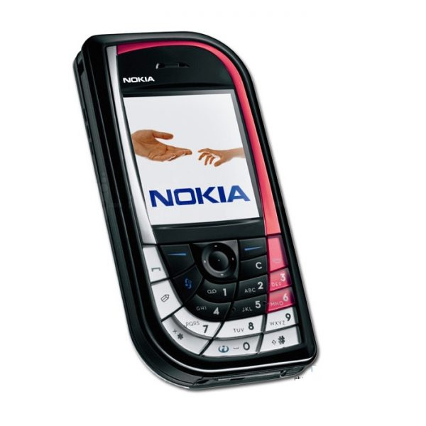 Nokia 7610   Keypad Mobile   Refurbished