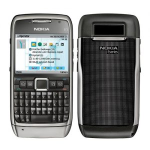Nokia E71 | NON-CAMERA | Keypad Phone | Refurbished
