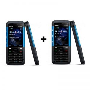 Combo Offer - pack of 2 - nokia 5310 online on zoneofdeals.com
