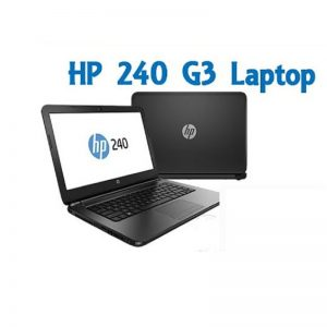 Buy refurbished HP 240 G3 Laptop Online on zoneofdeals.com