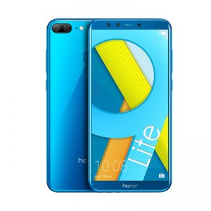 Huawei Honor 9 Lite (Midnight Black, 32 GB) (3 GB RAM) Refurbished