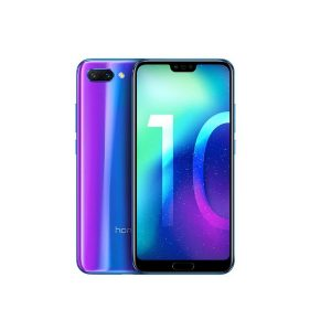 Huawei Honor 10 (Midnight Black, 128 GB) (6 GB RAM) Refurbished