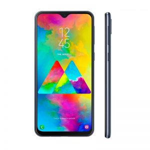 Samsung Galaxy M20 (4GB RAM, 64GB Storage, 5000mAH Battery) Refurbished 4G VoLTE