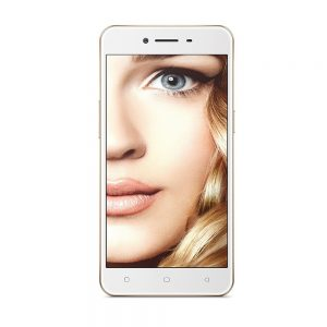 OPPO A37f (Grey, 16 GB + 2 GB RAM) Refurbished 4G VoLTE