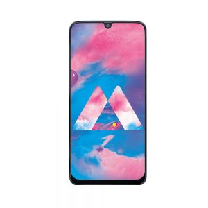 Samsung Galaxy M30 (4GB RAM, Super AMOLED Display, 64GB Storage, 5000mAH Battery)Refurbished 4G VoLTE